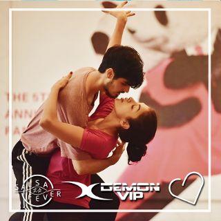 Speed dancing – czyli randkuj i tańcz!