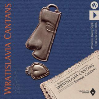 Festiwal Wratislavia Cantans 2016