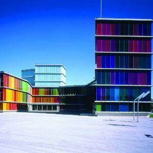 Made in Europe. 25 lat nagrody Mies van der Rohe Award