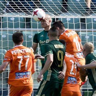 Bruk-Bet Termalika Nieciecza vs. WKS Śląsk Wrocław
