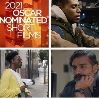 Oscar® Nominated Shorts 2021 - animacje