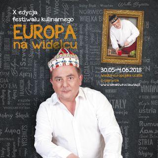 10. Europa na Widelcu