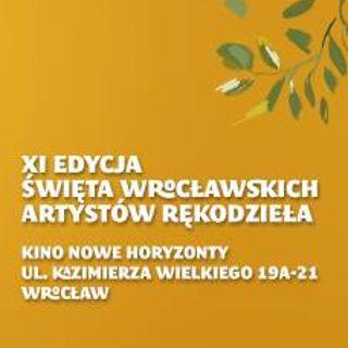 Ręki Dzieła Fest 11. edycja wiosenna