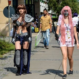 Festiwal Fantastyki i Popkultury NiuCon