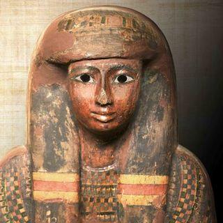 Tajemnice Egipskich Grobowców