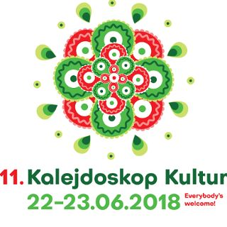 11. Festiwal Kalejdoskop Kultur/ Everybody's Welcome!