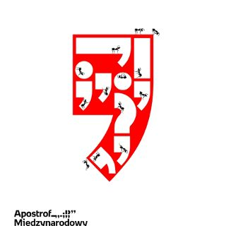 Apostrof. Międzynarodowy Festiwal Literatury