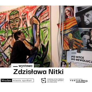 Spotkanie autorskie z prof. Zdzisławem Nitką