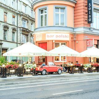 Setka Bar