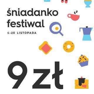 Śniadanko Festiwal we Wrocławiu