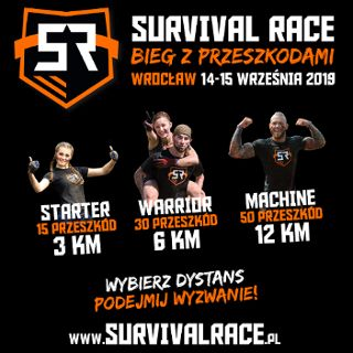 Survival Race 2019