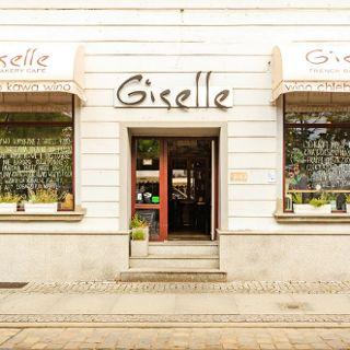 Kawiarnia Giselle
