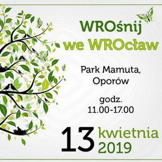 WROśnij we WROcław 2019
