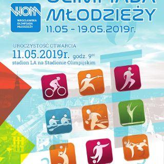 12. Wrocławska Olimpiada Młodzieży