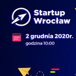 Startup Wrocław: Ewolucje – nowa rzeczywistość 2020 online