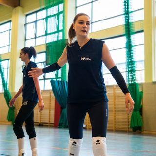 Liga Siatkówki Kobiet: Impel Wrocław - ENEA PTPS Piła