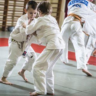 Super Liga Judo w Oleśnicy