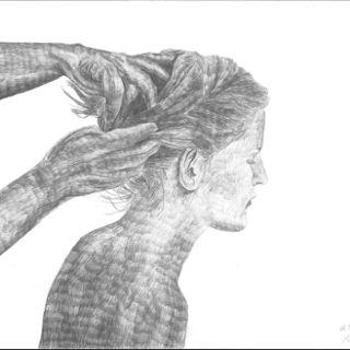 """Galeria Prozy – wystawa Alicji Rosé """"Północ. Przypowieści"""""""