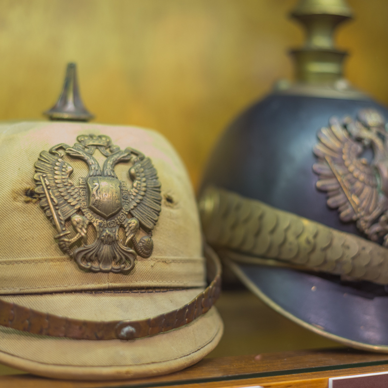 Muzeum Militariów