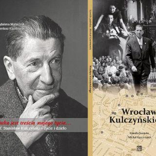 Uniwersytet Wrocławski: Premiery książek o prof. Stanisławie Kulczyńskim, rektorze Uniwersytetu i Politechniki