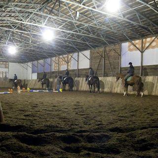 "Ośrodek Rekreacji Konnej ""Hucuł"" – oferta jeździecka"