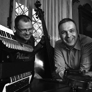 The Best of Klezmer Music w Synagodze pod Białym Bocianem