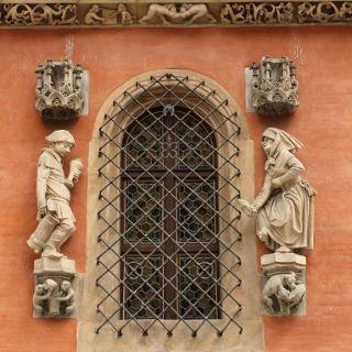Sylwester i karnawałowe tradycje w dawnym Wrocławiu