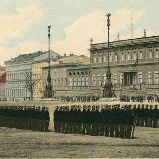 Historia placu Wolności we Wrocławiu