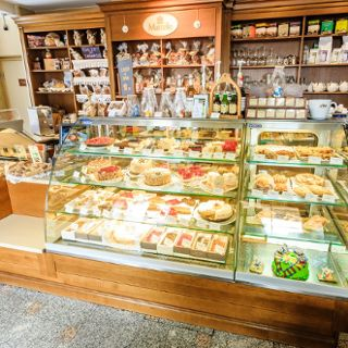 Cukiernia-kawiarnia Marcello Consonni
