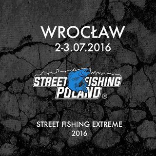 """Zawody """"Die Hard – Fishing24h – Wrocław 2016"""""""