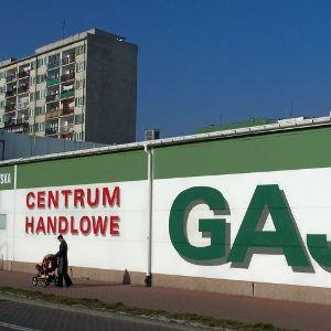 Centrum Handlowe Gaj