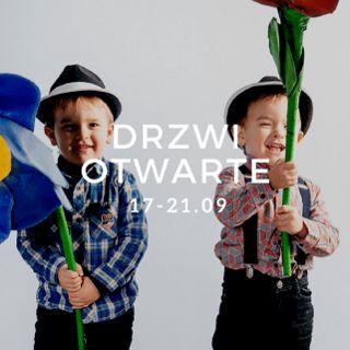 Drzwi otwarte Wrocławskie Centrum Twórczości Dziecka