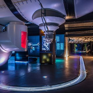 Noc Laboratoriów 2018 – Hydropolis