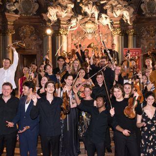 Lato w Synagodze – koncert Krzyżowa-Music