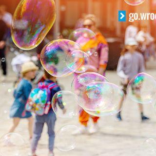 Dzień Dziecka we Wrocławiu