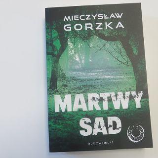 """Premiera książki """"Martwy sad"""" w Browarze Mieszczańskim"""