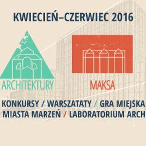 Dni Architektury Maksa Berga