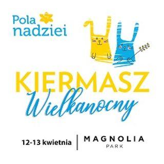 Kiermasz Wielkanocny na rzecz Podopiecznych Fundacji Wrocławskie Hospicjum dla Dzieci.