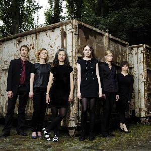 Musica Polonica Nova: Koncert Ensemble LUX:NM