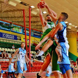 Koszykówka męska: WKS Śląsk Wrocław vs. Zetkama Doral Nysa Kłodzko