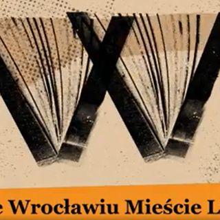 Jesień we Wrocławiu Mieście Literatury