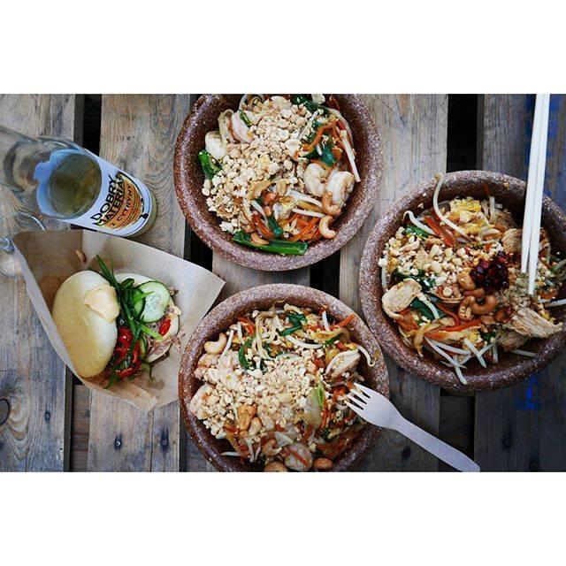 Osiem Misek Kuchnia Azjatycka Visitwroclaweu
