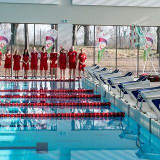 Pływalnia Orbita – basen przy Wejherowskiej
