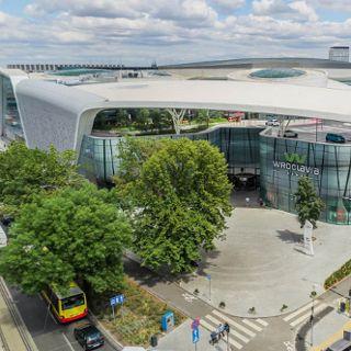 Wroclavia Centrum Handlowe