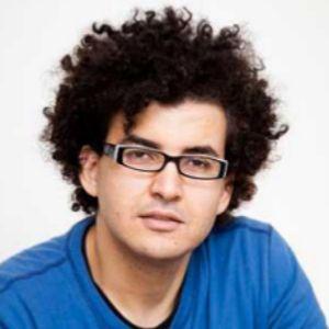Visiting Professors - prof. Ahmed Moustafa