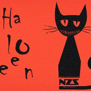 Halloween NZS PWr vol. 2