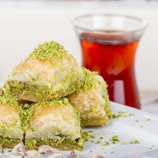 Baku Lounge Kuchnia azerska
