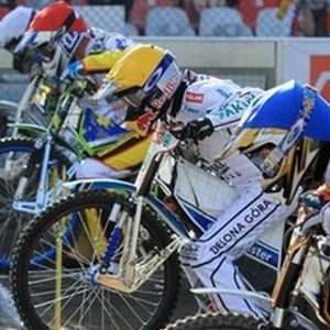 Finał DMP: Betard Sparta Wrocław - Fogo Unia Leszno