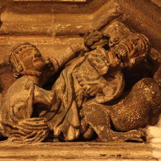 Klub Świętego Ludwika o wrocławskiej katedrze