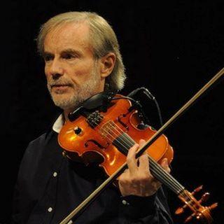 Koncert: Jean-Luc Ponty